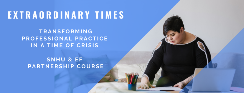Extraordinary Times Course